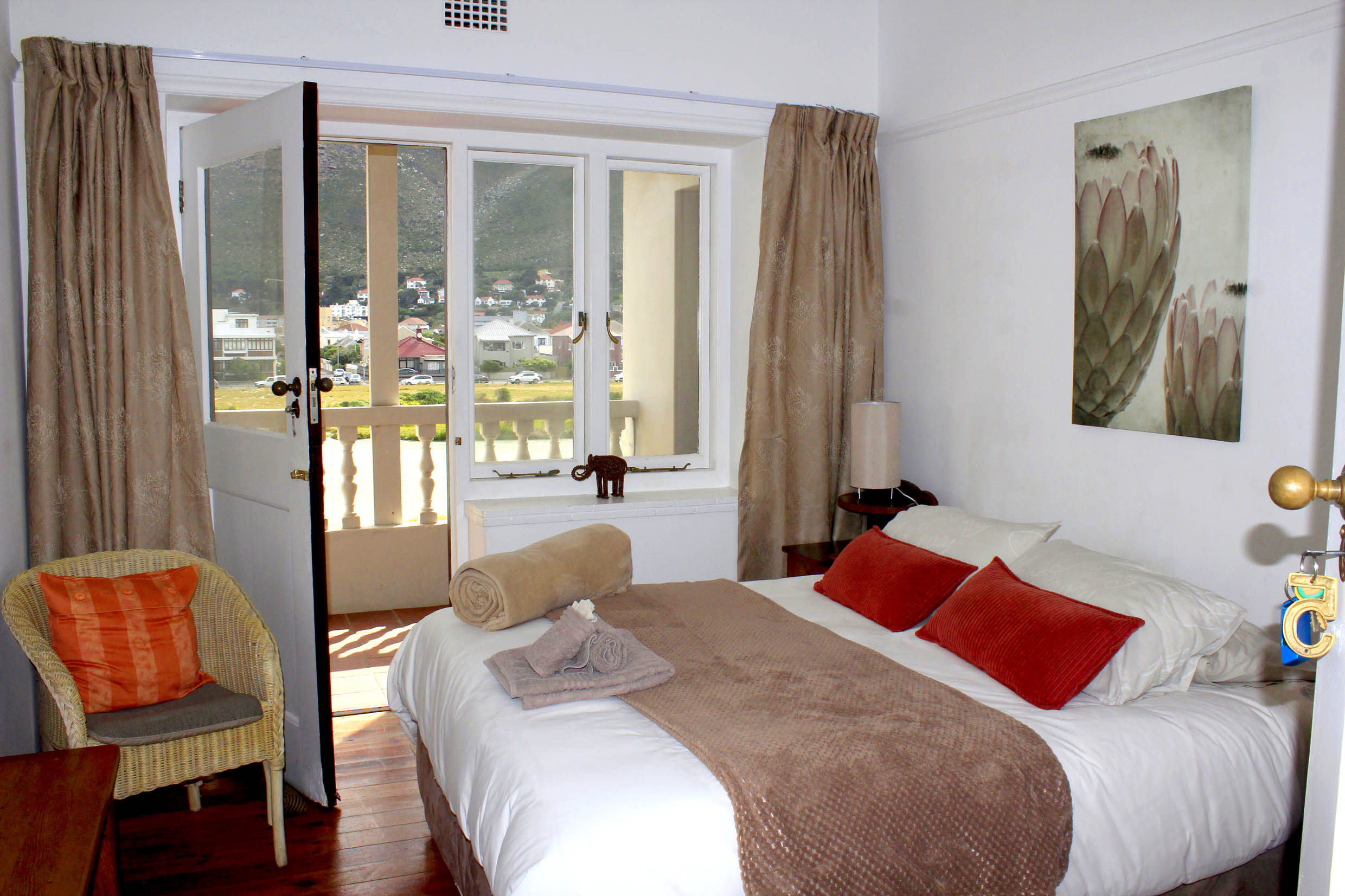 Budget friendly options for your stay in Muizenberg, Cape Town