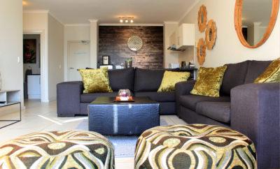 Sunlit Apartment